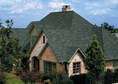 GAF Timberline HD Slate